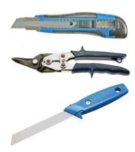 Couteaux, ciseaux & lames