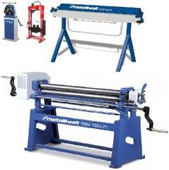 Machines à couper et plier