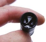 Douille de bougie six pans 10 mm (3/8) 14 mm