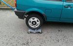 Coquilles de positionnement de voiture 1 paire 680 kg