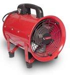 Ventilateur mv200 avec accessoires 50HZ
