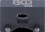 Cle pour rouleaux tendeurs pour moteurs VW / Audi 3.7L / 4.2L V8