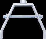 Cle de capteur de reservoir pour Peugeot/Citroen