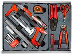 Chariot outils 690 pcs