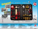 Ensemble d'outils 23 pieces