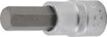 1/2 embase hexagonale interne, 14 mm