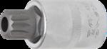 1/2 Embout torx, XZN M16