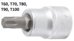 Prise 3/4 bit, T-Star T60 x 80 mm