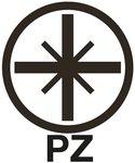 Embout cruciforme PZ3, 30 mm long, 5/16