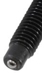 Extracteur, jambe jumelee reversible, 75 mm