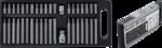 40-delige combinatie Bitset
