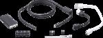 Endoscope couleurs WLAN avec eclairage LED