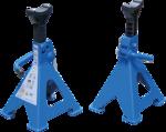 Chandelles charge 6 ton / paire course 382-600mm 1 paire