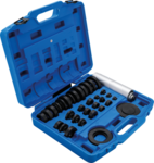 34 piece support de palier Tool Set, Nylon