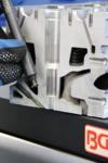 Kit de nettoyage de siege et compartiment dinjecteur
