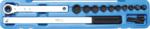 Kit de levier montage et demontage de courroies en V (3/8) + (1/2)