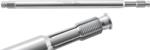 Taraud de reparation pour filetage de bougie M14 x 1,25 mm
