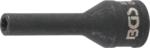 Douille de desserrage pour electrode de bougie (1/4) 3,2 mm