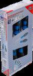 Jeu de tournevis Profil T (pour Torx) avec perçage T6 - T10 5 pieces