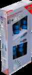 Jeu de tournevis Profil T (pour Torx) T6 - T10 7 pieces