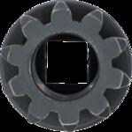 Outil de rotation de volant d'inertie/vilebrequin pour Volvo/Renault MP8/MP10/D13A