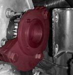 Pompe a haute pression Extracteur de pignons pour Hyundai / Kia