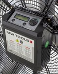 Ventilateur industriel diameter 1500mm