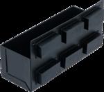 Bacs de rangement magnetique 210 mm