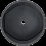 Cle pour bouchons d'essieux arrieres pour bouchons d'essieux BPW 110 mm