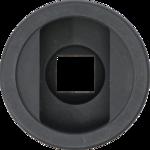 Douille de demontage de ressort d'amortisseur arriere 20 mm (3/4) pour Scania