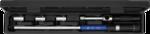 Cle en croix/dynamométrique 12,5 mm (1/2) 70 - 170 Nm