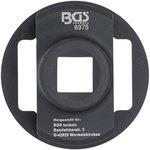 Cle pour arbre de palier a rouleaux pour BPW 6,5 - 9 t 65 mm
