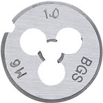 Filieres M6 x 1,0 x 25 mm