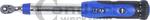 Cle dynamometrique 1/4 - 5-25 Nm