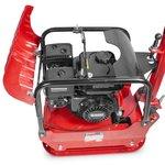 Plaque vibrante avec moteur a essence - 25kn