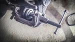 Porte-outils 2/3: Jeu de ressorts de pistons de frein 50 pcs