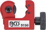 Coupe-tubes diametre 3 - 16 mm