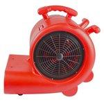Pack BDE95 secheur de chantier et ventilateur de sol RV3000