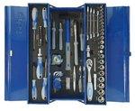 Jeu d'outils 86 pieces