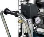 Compresseur d'huile a courroie 10 bar - 50 litres