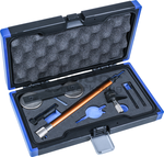 Ensemble d'outils de chronométrage, Audi / VW 1.2 + 1.4 + 1.6 FSI / TSI / TFSI