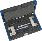 Timing Chain Riveter, MB 3 + 4 mm Simplex/Duplex