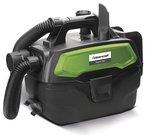 Batterie d'aspirateur portable humide et sec