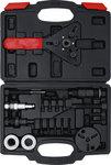 Kit d'outils d'embrayage d'air de l'automobile