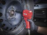 Clé à chocs pneumatique 12,5 mm (1/2) 630 Nm