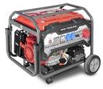 Generateur a essence 6.5kw 3x400v demarrage electrique