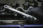 Cle dynamometrique, 3/8, 5 - 25 Nm