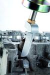 Crochet pour injecteur diesel, M18x1,5, machoire 26 mm, Opel/Fiat