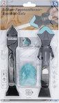 Decolleur de joint silicone et jeu de spatules 7 pieces