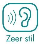 Compresseur mobile a faible bruit 8 bar 24l 60l/min